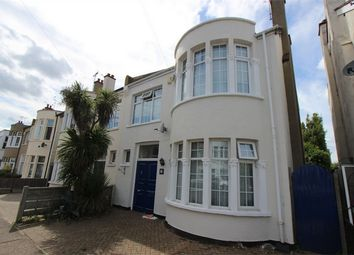 Thumbnail 4 bedroom semi-detached house to rent in Cotswold Road, Westcliff-On-Sea, Essex