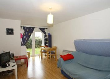 Thumbnail 1 bed flat to rent in Ferguson Close, Isle Of Dogs, London
