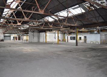 Thumbnail Industrial to let in Bonsall Street, Blackburn