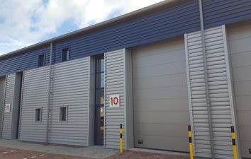 Thumbnail Light industrial for sale in Block B, Unit 10, Precision 4 Business Park, Eurolink 4, Sittingbourne, Kent