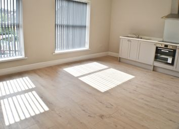 Thumbnail 1 bedroom flat to rent in Front Street, Prudhoe