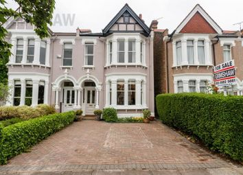 Thumbnail 6 bed property for sale in Egerton Gardens, St Stephen's Area, Ealing, London