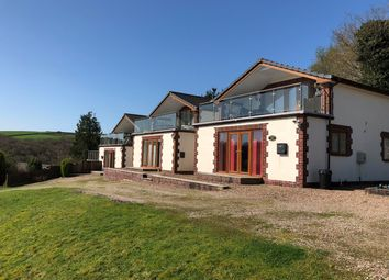 3 bed property for sale in Forest Park Lodges, High Bickington, Umberleigh EX37
