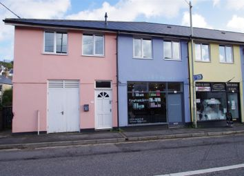 Thumbnail 4 bed flat for sale in The Square, Braunton