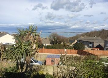 Thumbnail 2 bed terraced house to rent in Nanjivey Place, St. Ives