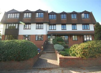 Thumbnail 3 bed flat to rent in Nether Street, West Finchley, London