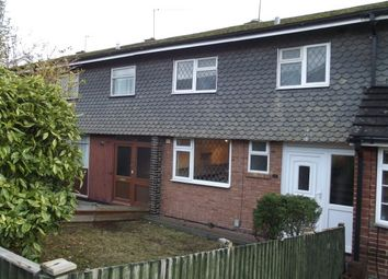 Thumbnail 3 bedroom property to rent in Hadrian Walk East, Reading