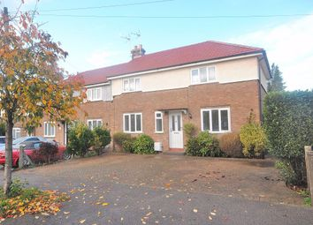 Thumbnail 4 bed property to rent in Dimsdale Crescent, Bishop`S Stortford, Herts