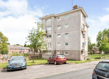 2 bed flat for sale in Tatwin Crescent, Southampton SO19