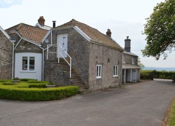 Thumbnail 6 bedroom detached house for sale in Butcombe, Bristol