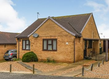 Thumbnail 2 bed bungalow for sale in Hunstanton, Norfolk, .