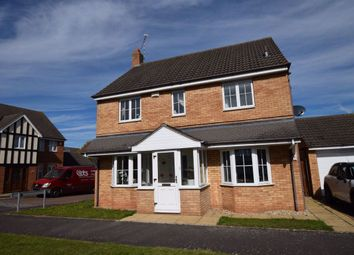 4 bed detached house to rent in Ellis Park Drive, Binley, Coventry CV3