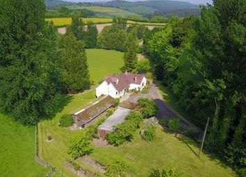Thumbnail 4 bed detached house for sale in Newnham Road, Blakeney, Gloucestershire.