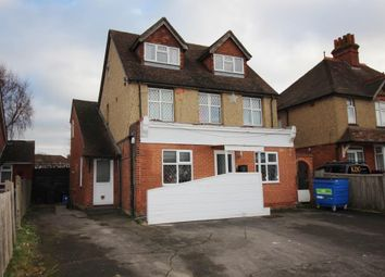 Thumbnail 7 bed detached house for sale in Basingstoke Road, Reading