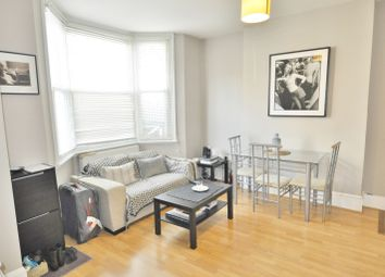 Thumbnail 1 bed flat to rent in Reynolds Road, Chiswick