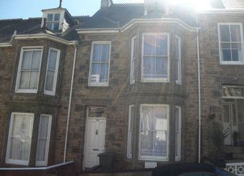 Thumbnail Property to rent in Lannoweth Road, Penzance