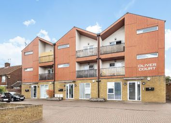 Thumbnail 3 bed flat for sale in Feltham, Middlesex