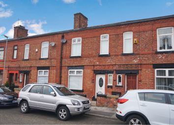 Thumbnail 3 bedroom terraced house for sale in Jackson Street, Manchester