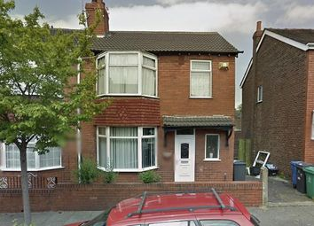 3 bed semi-detached house for sale in Carnegie Avenue, Levenshulme, Manchester M19