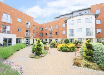 Josiah Drive, Ickenham, Uxbridge UB10. 1 bed flat