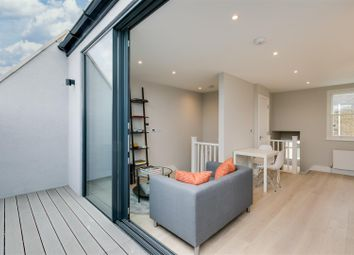 Devonshire Road, London W4. 1 bed flat