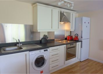 Thumbnail 1 bed flat for sale in Millers Croft, Castleford