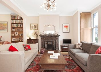 Thumbnail 5 bed property to rent in Kingscliffe Gardens, London