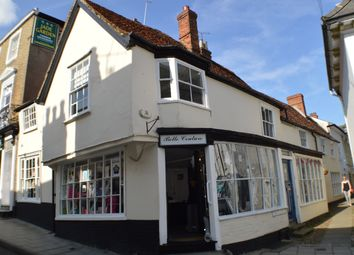 Thumbnail Studio to rent in Market Hill, Saffron Walden