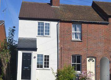 Thumbnail 2 bed end terrace house for sale in Chapel Street, Hemel Hempstead, Herts
