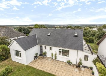 Thumbnail 4 bed bungalow for sale in Gig Lane, Carnon Downs, Truro, Cornwall