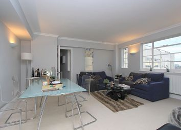 Thumbnail 2 bed flat to rent in Sloane Avenue Mansions, Sloane Avenue, Chelsea