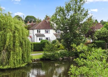 Thumbnail 3 bed semi-detached house for sale in Fairfield Drive, Dorking, Surrey
