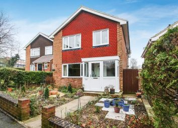 Thumbnail 4 bed detached house for sale in Woodcote Green, Downley, High Wycombe