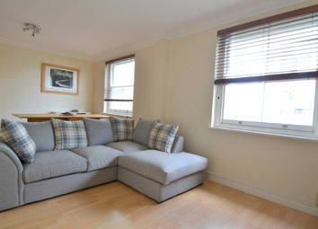 Thumbnail 2 bed flat to rent in St. Stephens Gardens, Westbourne Green, London