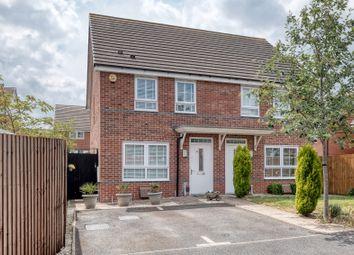 2 bed semi-detached house for sale in Monksway, Kings Norton, Birmingham B38