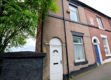Thumbnail 2 bed end terrace house for sale in Ainsworth Road, Bury