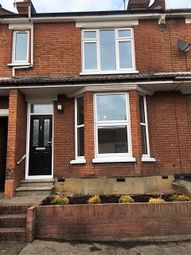 Thumbnail 3 bed terraced house to rent in Tonbridge Road, Barming, Maidstone