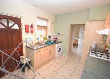 Thumbnail 1 bed terraced house to rent in Room 1, House Share - Wild Street, Derby