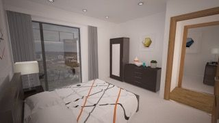 Thumbnail 1 bedroom flat to rent in Russell Street, Kelham Island