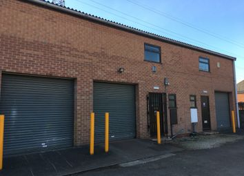 Thumbnail Light industrial to let in Unit 8 Partnership House, Withambrook Park, Grantham