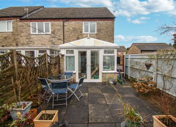 Thumbnail 2 bed semi-detached house for sale in Speedwell, Mile End, Coleford, Gloucestershire