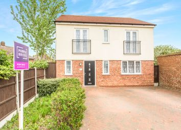 Thumbnail 4 bed detached house for sale in South Close, South Ockendon