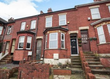 Thumbnail 4 bedroom terraced house for sale in Russell Rise, Luton, Bedfordshire