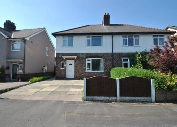 Thumbnail 3 bed property to rent in Sandy Lane, Warrington