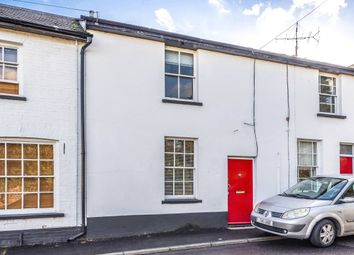 Thumbnail 2 bed terraced house for sale in Rocks Cottages, Church Road, Chelsfield, Orpington