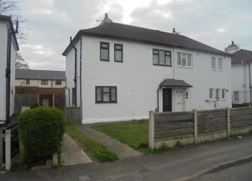 Thumbnail 3 bed terraced house for sale in Thornfield Road, Manchester