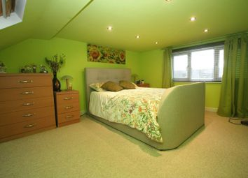 Thumbnail 3 bed terraced house for sale in Pantycelyn Place, St. Athan, Barry