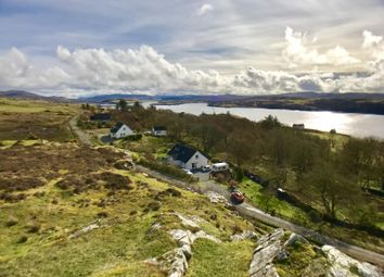 Thumbnail 3 bedroom detached house for sale in Aite Sithiel, Kingsburgh, Isle Of Skye