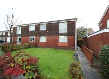 Thumbnail 2 bed flat for sale in Stirling Drive, North Shields