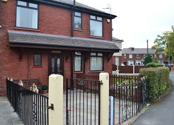 Thumbnail 3 bed semi-detached house for sale in Guildford Crescent, Wigan